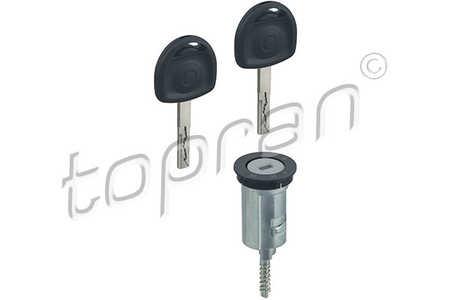 Topran 205166 Schließzylinder, Zündschloß