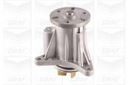KRAFT AUTOMOTIVE Wasserpumpe 1508022 für JAGUAR LAND ROVER