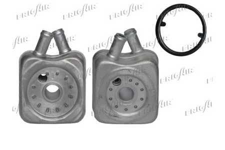 Frigair 07104002 Ölkühler, Motoröl