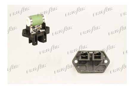 Metzger vorwiderstand motor eléctrico-Refrigeración 0917163