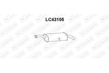 MAPCO 49251HPS Stange//Strebe Stabilisator