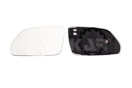 Spiegel Vw Polo : Spiegelglas außenspiegel für vw polo iv [9n] kaufen und bis zu 80