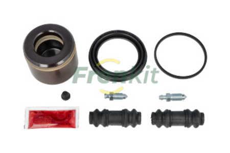 principal CYLINDRE DE FREIN pour freinage FRENKIT 123012 Kit de réparation