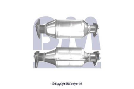 BM Catalysts BM90784H Catalizadores y Piezas