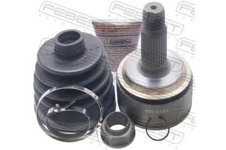 GSP Gelenksatz Antriebswelle für Radantrieb 823032