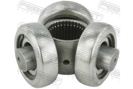 Tripodestern Antriebswelle für Radantrieb FEBEST 2116-FOC20
